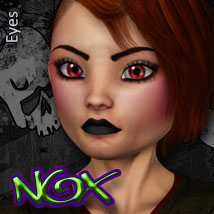 SWD Nox for Olly image 3