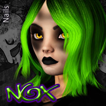 SWD Nox for Olly image 4