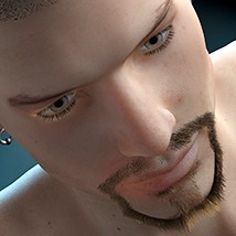 Goatee for G2M image 1