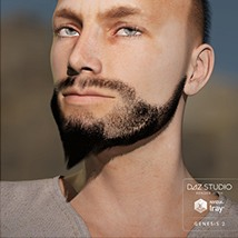 Goatee for G2M image 3