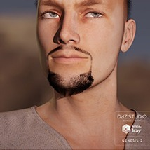 Goatee for G2M image 4