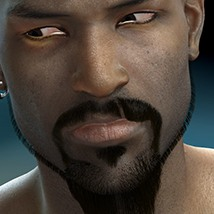 Goatee for G2M image 5
