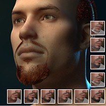 Goatee for G2M image 6
