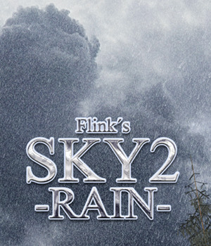 Flinks Sky 2 - Rain 3D Models Flink
