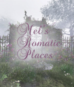 Mel's Romantic Places 2D Software Justmel
