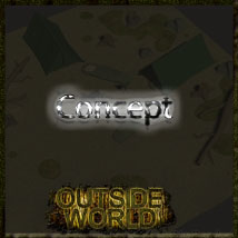 Outside World: Part4 - Camping Props image 1