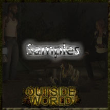 Outside World: Part4 - Camping Props image 3
