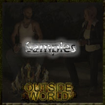 Outside World: Part4 - Camping Props image 4