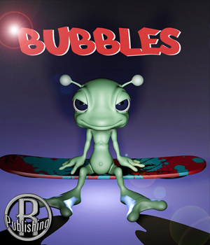Bubbles 3D Models CHK2033