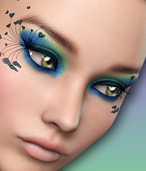 Photoready Makeup Vol 1 2D Graphics HotLime3D