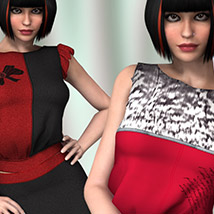 Casual I for Victoria 4 image 1