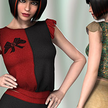Casual I for Victoria 4 image 3
