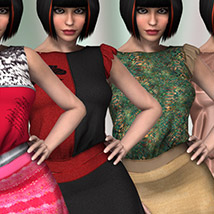 Casual I for Victoria 4 image 4