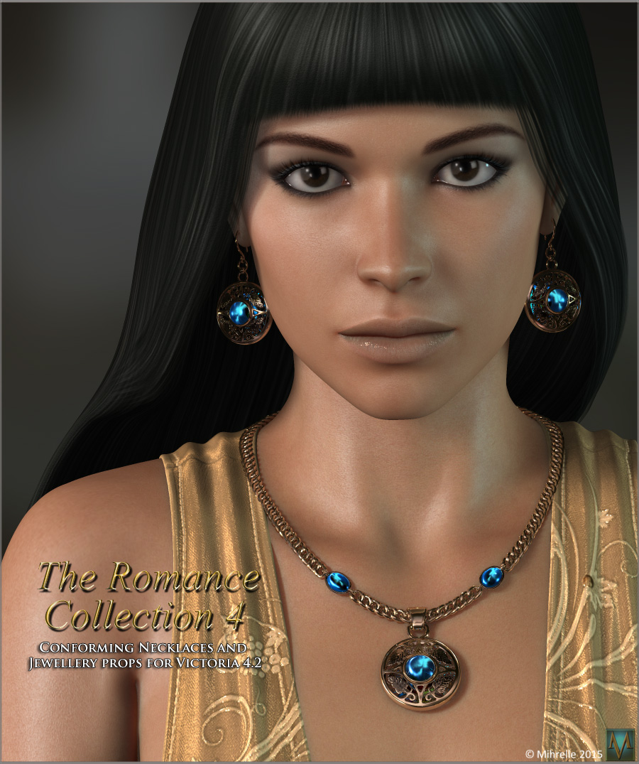 MRL Romance Collection 4 by Mihrelle