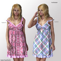 V4 camisole for V4A4 image 1
