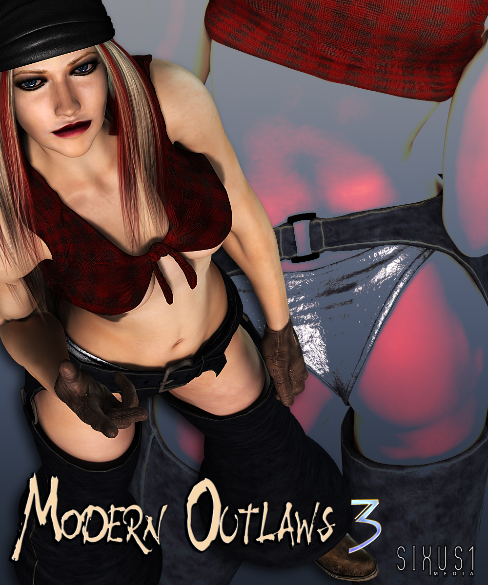 S1M Scarlet: Modern Outlaws 3bysixus1(), RenderFX()