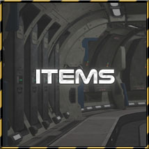 Ship Elements D3: Canteen and Staff Quarters image 2