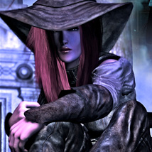 S1M Scarlet: Witch Hunter image 5