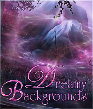 Dreamy Backgrounds 2D Graphics antje