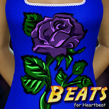 SWD Beats for Heartbeat image 2
