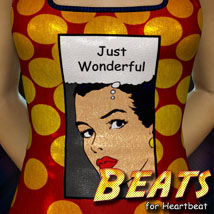 SWD Beats for Heartbeat image 7