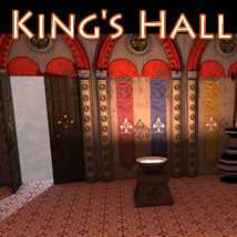 King's Hall image 1