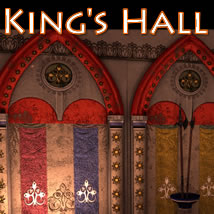 King's Hall image 2