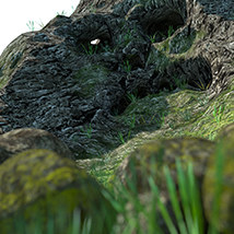 Flinks Ancient Mountains image 3
