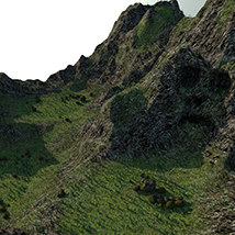Flinks Ancient Mountains image 5