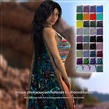 Dynamic Fantasy: Regal Mantle image 5