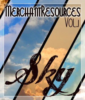 MR_Sky_Vol1 2D Graphics alexaana