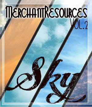 MR_Sky_Vol2 2D Graphics alexaana