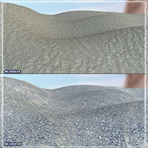 Photo Textures: Surface of the Sand image 5