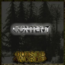 Outside World: Part5 - South Valley and Highway image 5