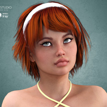 Minta Hair for V4 and G2 image 2