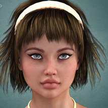 Minta Hair for V4 and G2 image 3