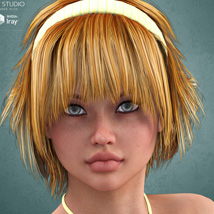 Minta Hair for V4 and G2 image 4