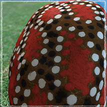 Photo Props: Painted Stones image 6