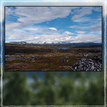 Photo Backgrounds: Northern Mountains image 7