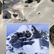 Flinks Ancient Mountains - Winter Add-on image 8
