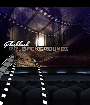 Flashback_RR backgrounds 2D Graphics RajRaja