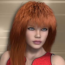 Colorme EiraHair image 2