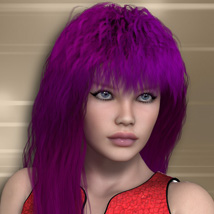 Colorme EiraHair image 3