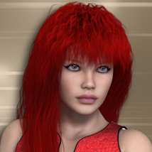 Colorme EiraHair image 4