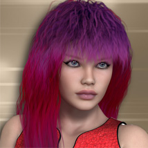 Colorme EiraHair image 5