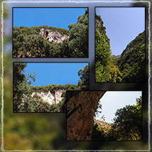 Photo Backgrounds: Greek Mountain Vistas image 1