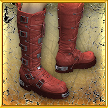 Goth Boots for M4 image 2