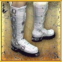 Goth Boots for M4 image 5