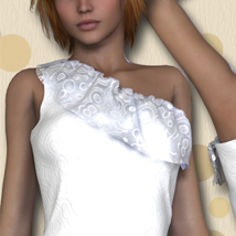 Summer Dress for V4 image 1