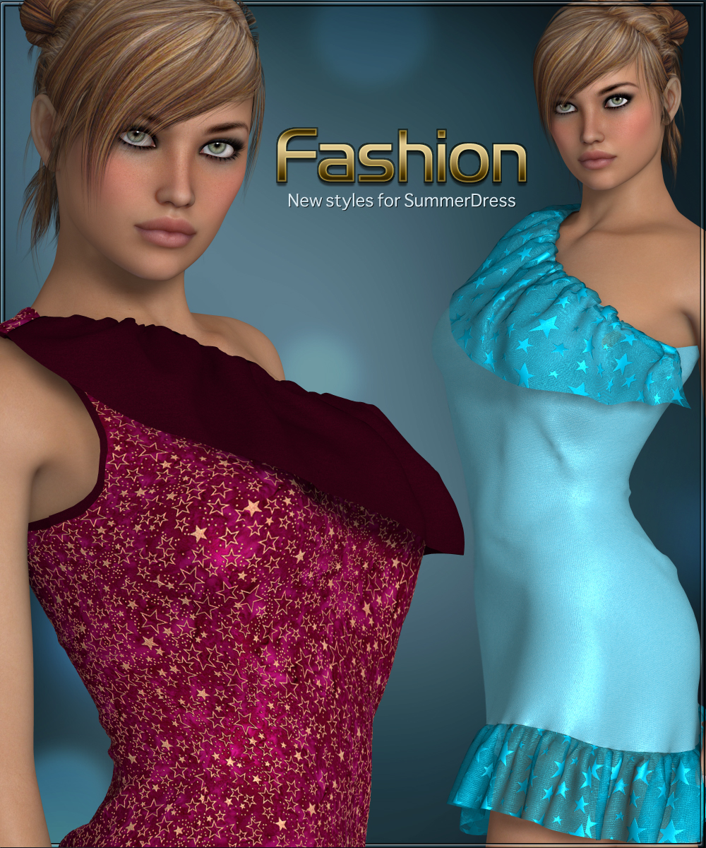 Fashion: Summer Dress